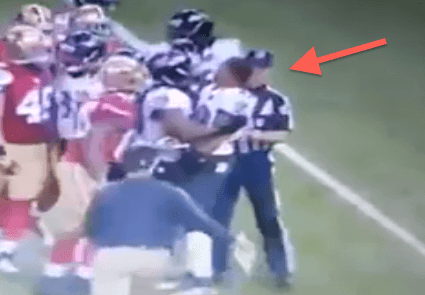 Screen Shot 2013 02 04 at 10.24.15 AM Raven Who Headbutted NFL Ref Stayed In Game (video)