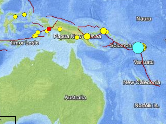 Screen Shot 2013 02 05 at 5.39.15 PM 1 8.0 Earthquake Triggers Tsunami Warning in Pacific Ocean