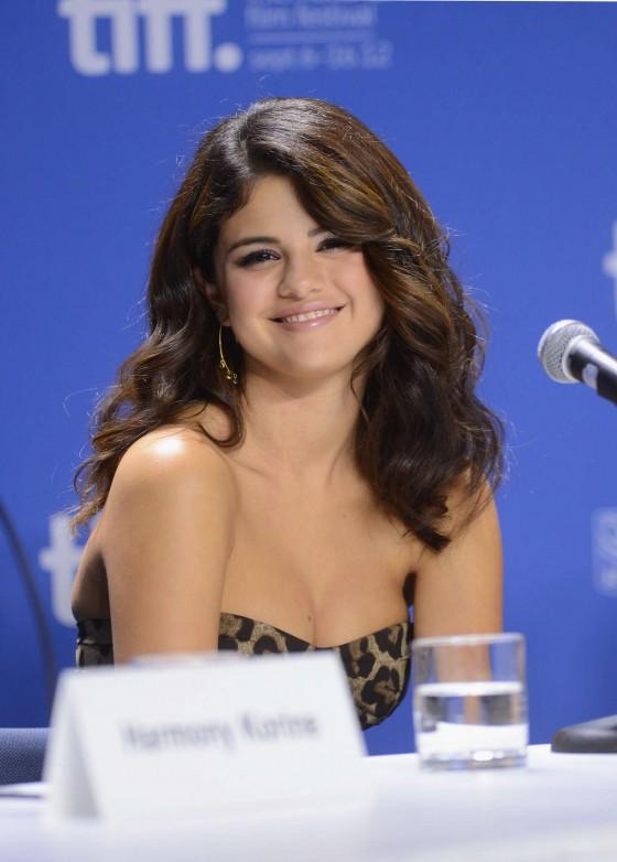Selena Gomez Toronto Film Festival