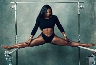 Serena Williams nymag