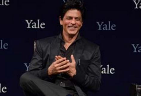 ShahRukhKhan Bollywood Star Shah Rukh Khan Detained at U.S. Airport Again!