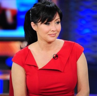 Shannen Doherty cancer 3