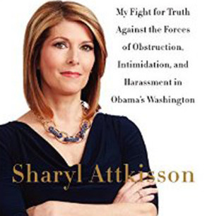 Sharyl Attkisson hackedSharyl Attkisson hacked