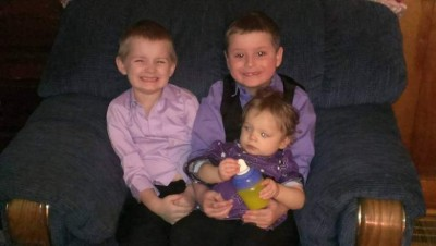 Shaylyn Ammerman dead brothers