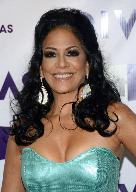 Sheila E at 2012 VH1 Divas 09 560x789 Remember Sheila E?