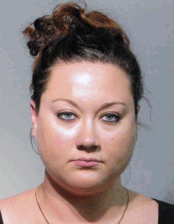 Shellie Zimmerman mugshot