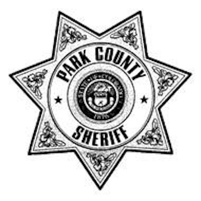 Sheriff's Badge park county