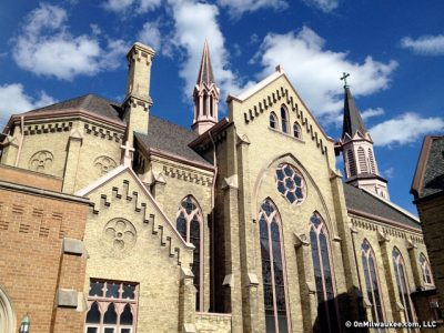 Sisters of St. Francis in Milwaukee.