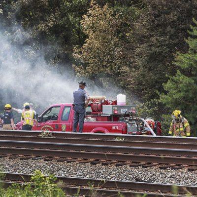 Spotsylvania Va plane crash