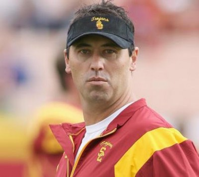 Steve Sarkisian fired