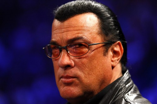 Steven+Seagal+Manny+Pacquiao+v+Juan+Manuel+sOqBBpZti4gl 500x333 Steven Seagal is Needed in Russia