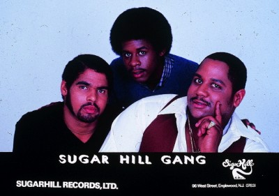 Sugarhill Gang Big Bank Hank DIES 4