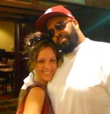 SugeKnight LisaMasonLee lasvegas hilton1 400x3262 155x160 Suge Knight: Im Innocent! If You Dont Believe Me, Check Out The Video!
