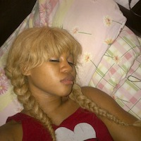 Susan Oluwabimpe Goldie Harvey 2