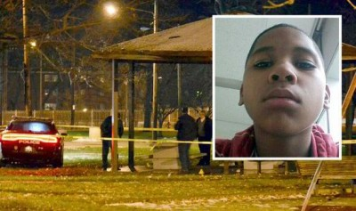 Tamir Rice 2 400x237 Tamir Rice Shot 2 SECONDS After Cops Arrived