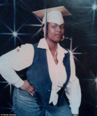 Tanisha Anderson 4
