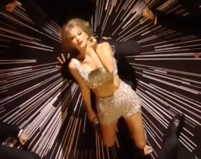 Taylor Swift Vocals ISOLATED MTV VMAS 5