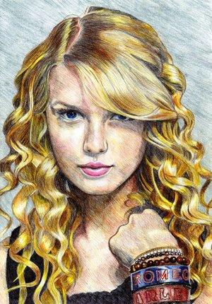 Taylor_Swift_by_Fandias