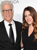 TedKateDanson 150 Ted Danson Nepotism On BLAST Daughter To Star In CSI