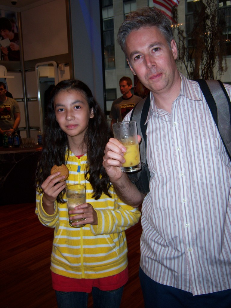 Tenzin Losel Yauch and Father Adam Adam Yauch Interview   Beastie Boys Portugal 2007, Recent Family Pix More