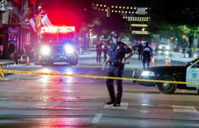 Teqnika Moultrie austin texas shooting
