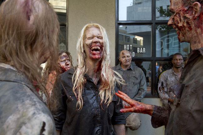 The Walking Dead 1655