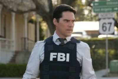 Thomas Gibson fired Criminal Minds why