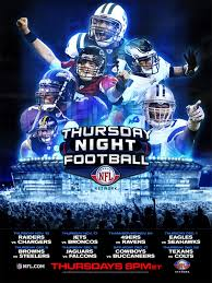 Thursday Night Football' moves from CBS to the NFL Network 3
