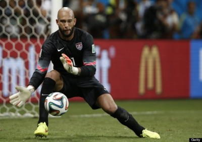 Tim Howard 2