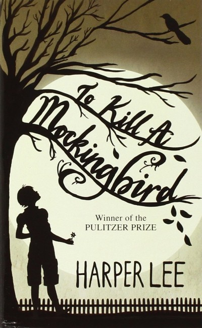 To Kill a Mockingbird lee book