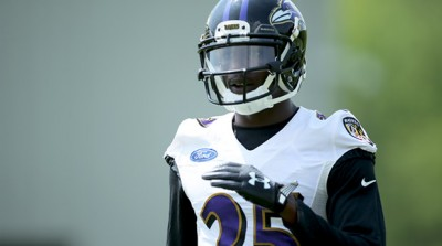 Tray Walker accident