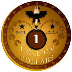 Trillion Dollar Coin 6 Proposed Designs For New $1 Trillion Coin