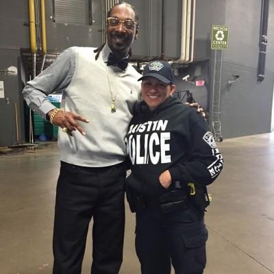 Trooper Billy Spears Snoop Dogg 2