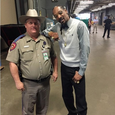 Trooper Billy Spears Snoop Dogg