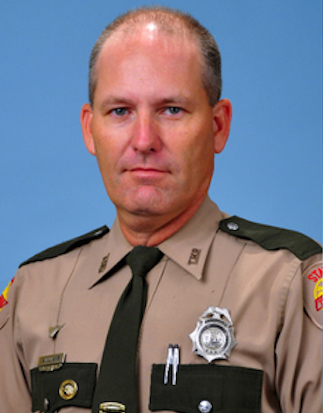 Trooper Mark D. Williams