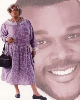 Tyler+Perry+as+Madea Tyler Perry GAY? Man Brutally Attacked After Making Shock Claim
