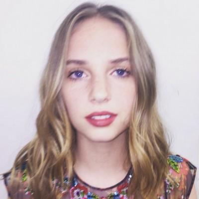 Uma Thurman Ethan Hawke Daughter maya 3