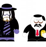 Undertaker and Paul Bearer1 1 155x160 R.I.P. WWE Paul Bearer Undertakers Manager