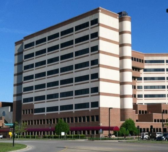 VA Medical Center Dayton,