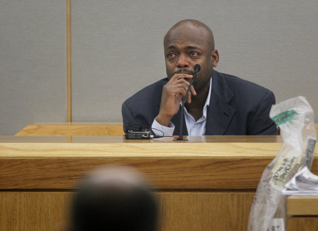 Van Exel testimony Lakers Nick Van Exel Son Sentenced 60 YEARS In Prison