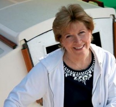 Vicki Gardner survivor  400x370 Revelations From Soul Survivor Of VA TV Crew Ambush