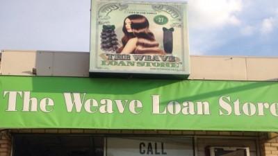 Weave Loan Store