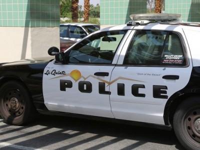 Woman Bleeding In Car Leads Police To Dead Men