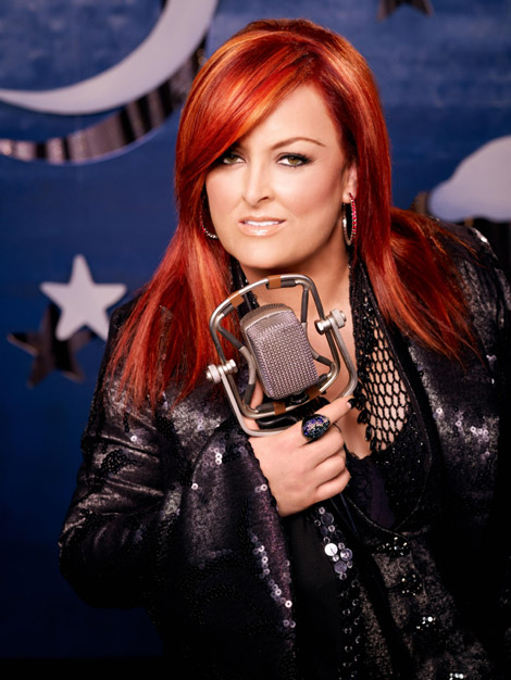 Wynonna Judd w04 DWTS Cast Announced! Kellie Pickler, Wynonna Judd, Victor Ortiz, And GUESS WHO?