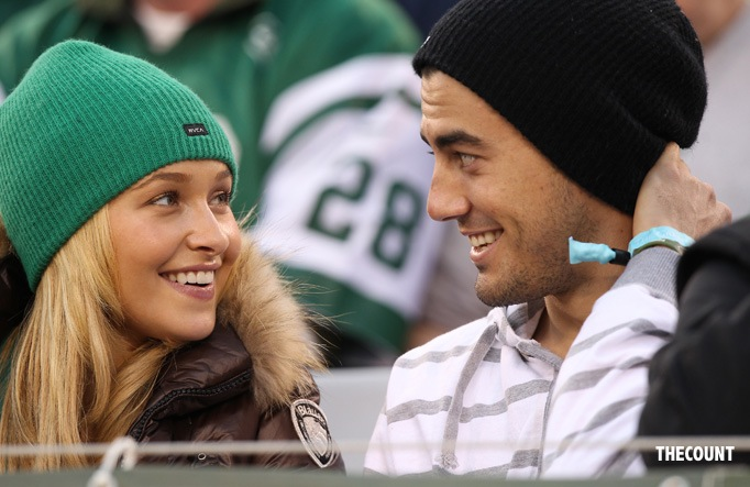 Nashville Hayden Panettiere Suddenly SINGLE!