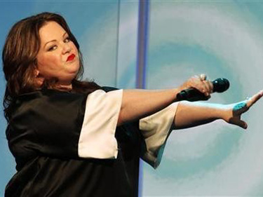 actress melissa mccarthy BULLY Melissa McCarthy FIRES SINGLE MOTHER From SET Over Sick Child!