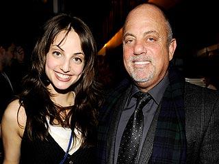 alexa ray joel Billy Joel Christie Brinkley Daughter Dramatic Plastic Surgery
