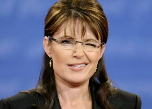 alg fast sarah palin jpg 500x359 Christmas With Sarah Palin