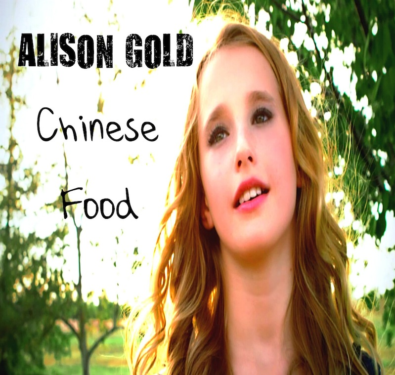 alison gold chinese food