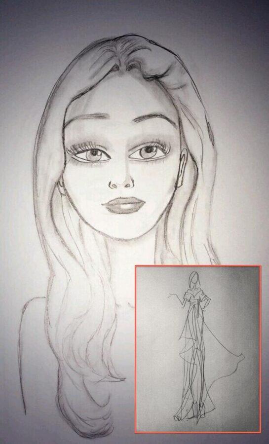 amanda bynes sketch